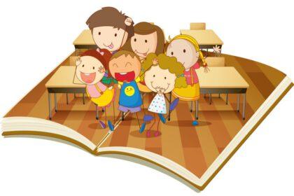 efektywne kursy angielskiego dla dzieci